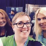 Women Who WP at WordCamp San Diego