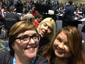 Women Who WP Represent at WCUS 2016