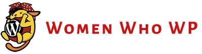 Women Who WordPress